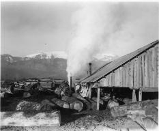 1968, Sierra Nevada. (Colab. W. Fahrenkrog P.)