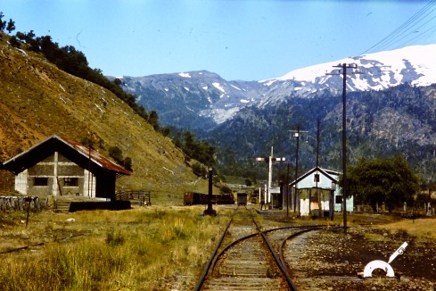 Estación de Sierra Nevada